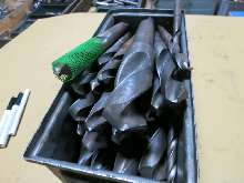 Drill Metall Bohrer verschiedene Größen photo on Industry-Pilot