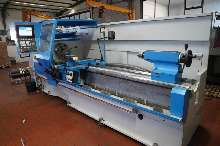 Turning machine - cycle control VDF BOEHRINGER DUS 560 x 2000 photo on Industry-Pilot