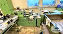 Thread-rolling machine FETTE Universal R40 photo on Industry-Pilot