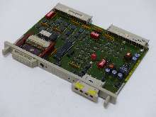 Siemens Simatic S5 6ES5308-3UA12 Interface Modul + 6ES5376-0AA11 Top Zustand photo on Industry-Pilot
