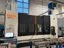 Обрабатывающий центр - вертикальный MAZAK VTC-800/30 HD купить бу