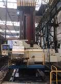 Floor-type horizontal boring machine - sleeve SKODA W 200 b photo on Industry-Pilot