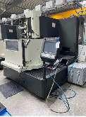 Wire-cutting machine MAKINO DUO64 photo on Industry-Pilot