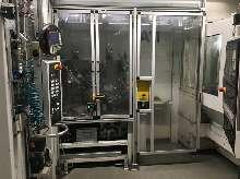 Оборудование для конических колес с круговым зубом KLINGELNBERG C 27 Raddurchmesser фото на Industry-Pilot