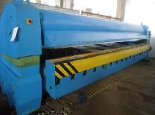 Compound Folding Machine GRIEBEL SBS 6000 x 1,5 photo on Industry-Pilot