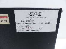 Bedienpanel  EAE Gateway 9052.19603 22D SKS PC PC19603 Top Zustand Bilder auf Industry-Pilot