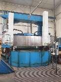 Карусельно-токарный станок - двухстоечный CKD-BLANSKO SK 40 A CNC купить бу