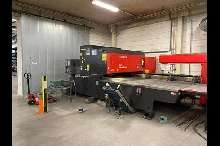 Laser Cutting Machine Amada LC 2415 A 3 photo on Industry-Pilot