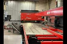 Станок лазерной резки Amada LC 2415 A 3 фото на Industry-Pilot