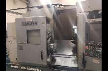 CNC Turning Machine Okuma Space Turn LB 3000 MY  photo on Industry-Pilot
