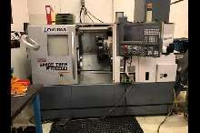 CNC Turning Machine Okuma LB 2000 EX photo on Industry-Pilot