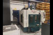 Machining Center - Horizontal Feeler QM-22 A APC photo on Industry-Pilot