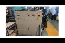 Прутковый токарный автомат продольного точения Index MS32 C фото на Industry-Pilot