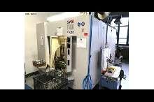 Обрабатывающий центр - вертикальный SW BA S03-22 FRÄSSPINDEL купить бу