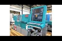Прутковый токарный автомат продольного точения Traub TNL 12 C-Achse купить бу