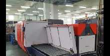 Laser Cutting Machine Bystronic BYVENTION 3015 photo on Industry-Pilot