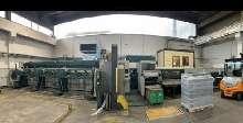 Laser Cutting Machine BLM LT8 photo on Industry-Pilot