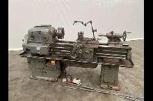 Токарно-винторезный станок Mas SN 20A 1000 фото на Industry-Pilot