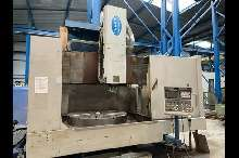 Карусельно-токарный станок одностоечный You-Ji VTL 1600 ATC Fanuc фото на Industry-Pilot
