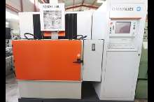 Wire-cutting machine Charmilles ROBOFIL 440 photo on Industry-Pilot