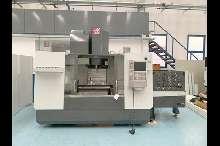 Обрабатывающий центр - вертикальный Haas VF-3SSAPC купить бу
