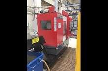 Обрабатывающий центр - вертикальный EMCO CM 450 купить бу