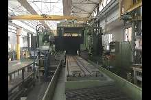 Surface Grinding Machine - Horizontal Waldrich Coburg 30-10 photo on Industry-Pilot