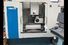 Обрабатывающий центр - вертикальный Hurco VMX 24 фото на Industry-Pilot