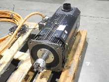 Servo motor  Rexroth 3-Phase Induction Motor 2AD134D-B35LEE-CS09-D2N1 max 7500min 29kW TESTED photo on Industry-Pilot