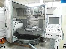 Machining Center - Universal DMG DMU 100 T / iTNC 530 photo on Industry-Pilot