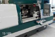 Круглошлифовальный станок TACCHELLA Elektra S16 CNC (ueberholt) купить бу