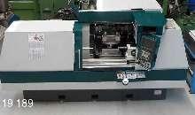 Круглошлифовальный станок TACCHELLA Elektra S16 CNC (ueberholt) фото на Industry-Pilot