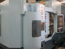 Machining Center - Universal Matsuura MAM 72-25V  APC10 photo on Industry-Pilot