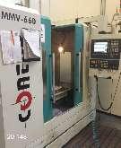 Machining Center - Vertical SAEILO Contur MMV 660/Sinumerik 810 D photo on Industry-Pilot