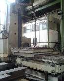 Горизонтальный расточный станок с неподвижной плитой WMW BFP 130/6 CNC купить бу