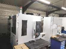 Обрабатывающий центр - горизонтальный MORI SEIKI NH 4000 DCG 4-Achsen купить бу