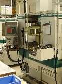 Обрабатывающий центр - вертикальный FEHLMANN Picomax 60 CNC купить бу