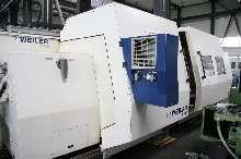 Токарный станок с ЧПУ Weiler E 110x3000 фото на Industry-Pilot