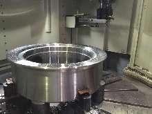 Карусельно-токарный станок одностоечный RADAR RAL-16 (M) фото на Industry-Pilot