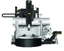 Vertical Turret Lathe - Single Column RADAR RAL-20 (M) photo on Industry-Pilot