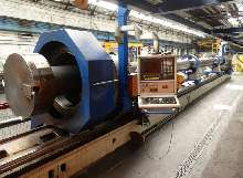 Deephole Boring Machine IRLE TLB 1100 photo on Industry-Pilot