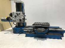 Horizontal Boring Machine TOS-VARNSDORF W 100 A photo on Industry-Pilot