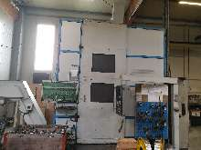 Vertical Turret Lathe - Single Column TOS - HULIN SKIQ 8 CNC photo on Industry-Pilot