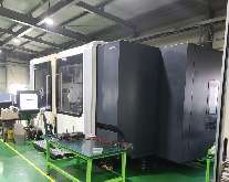 Travelling column milling machine DMG-DECKEL-MAHO DMF 260 linear photo on Industry-Pilot