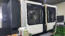 Фрезерный станок с подвижной стойкой DMG-DECKEL-MAHO DMF 260 linear фото на Industry-Pilot