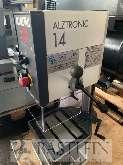 Настольный сверлильный станок ALZMETALL ALZTRONIC 14 MK 2 фото на Industry-Pilot