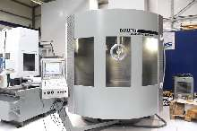 Machining Center - Universal DECKEL MAHO DMU 80 T Universal photo on Industry-Pilot
