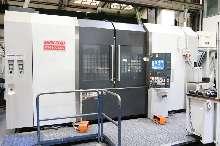 CNC Turning and Milling Machine MORI SEIKI NT 4300 DCG / 1500 SZ photo on Industry-Pilot