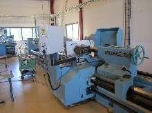CNC Turning Machine WOHLENBERG U 900 x 10000 photo on Industry-Pilot