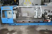 Screw-cutting lathe POREBA TRP 110 photo on Industry-Pilot